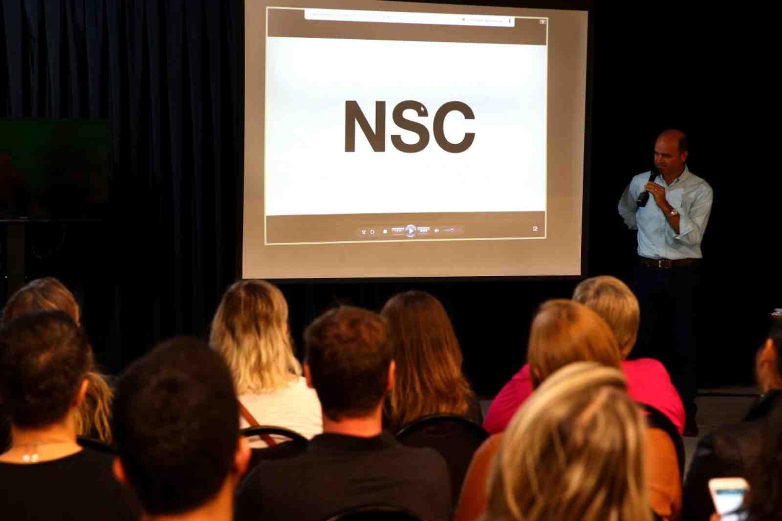 NSC será o novo nome da TV de Santa Catarina (Foto: RBS TV/Divulgação)