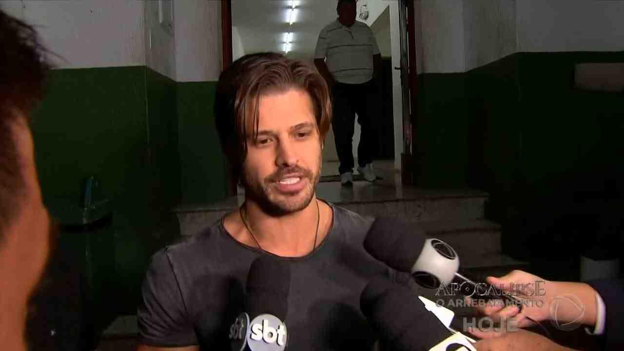 Dado Dolabella (Foto: Reprodução/Record TV)