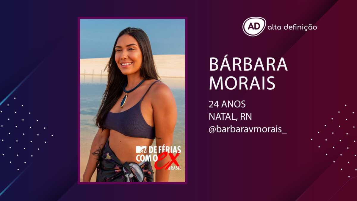 Barbara Morais