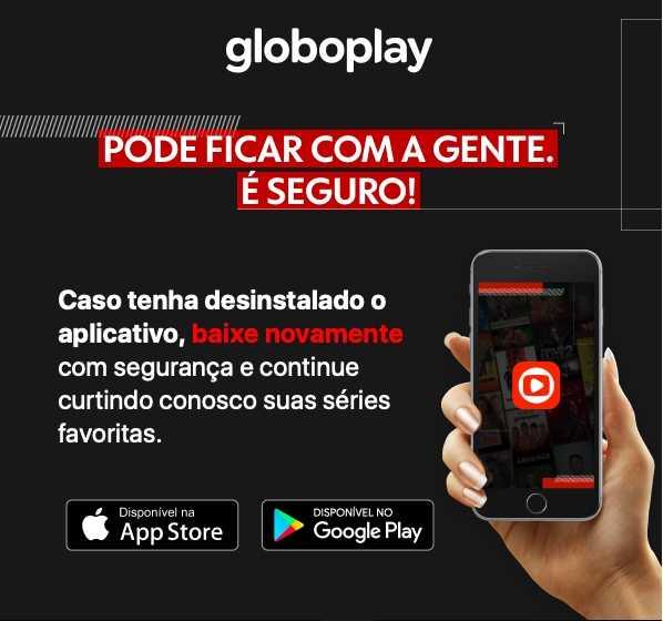 comunicado Globoplay