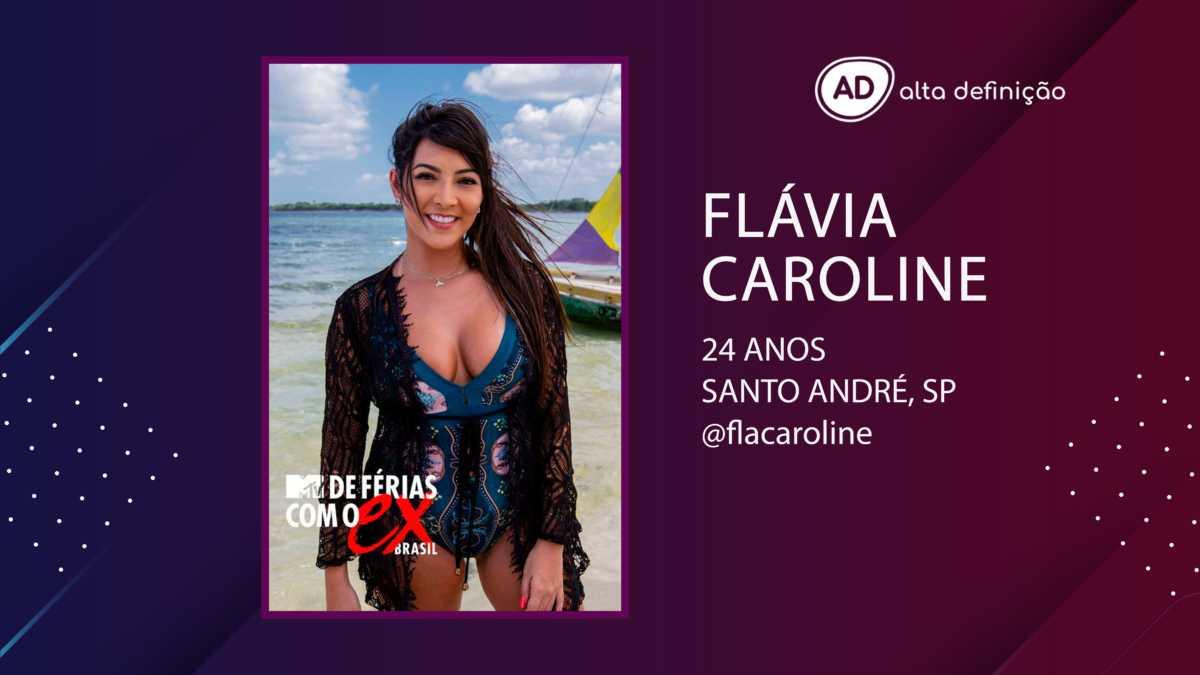 Flavia Caroline