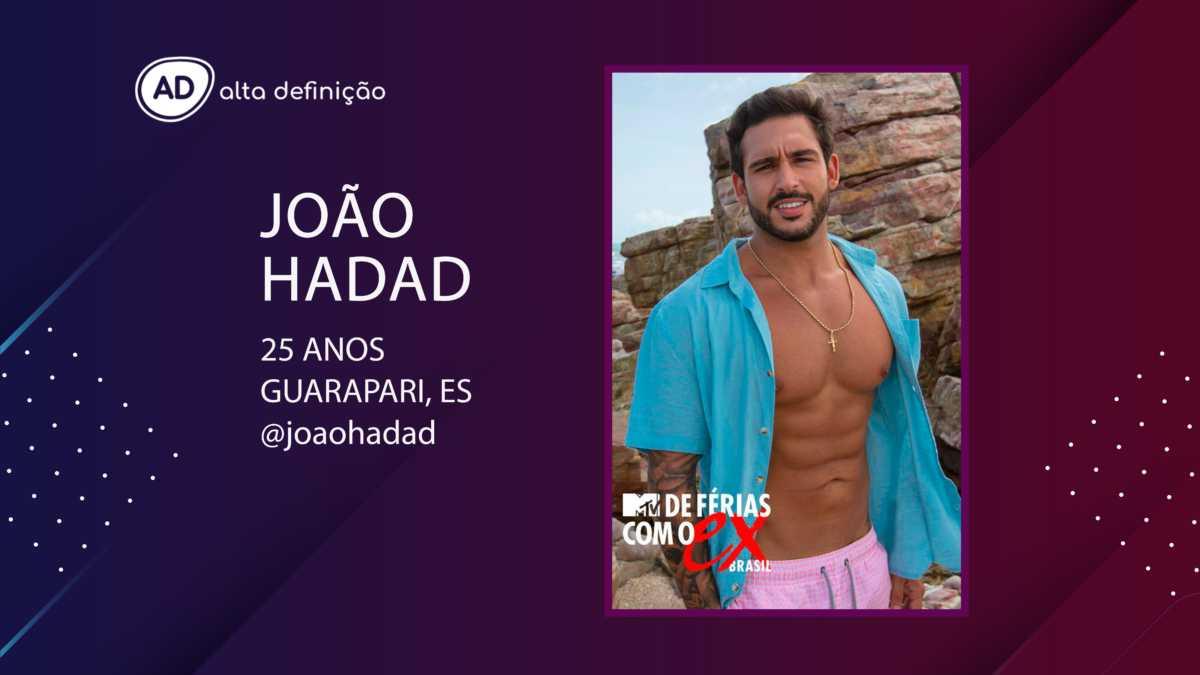 João Hadad