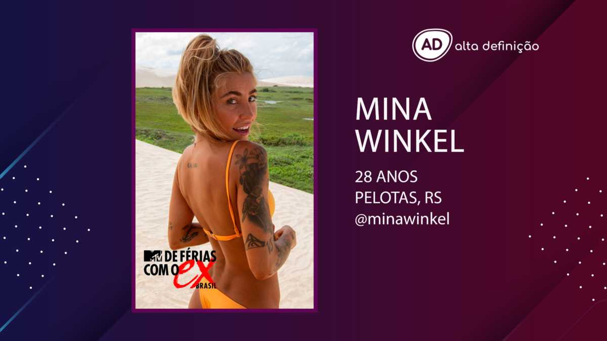 Mina Winkel