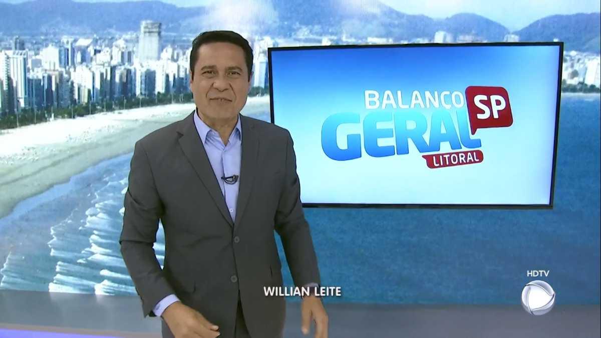 Jornalista deixará Record TV