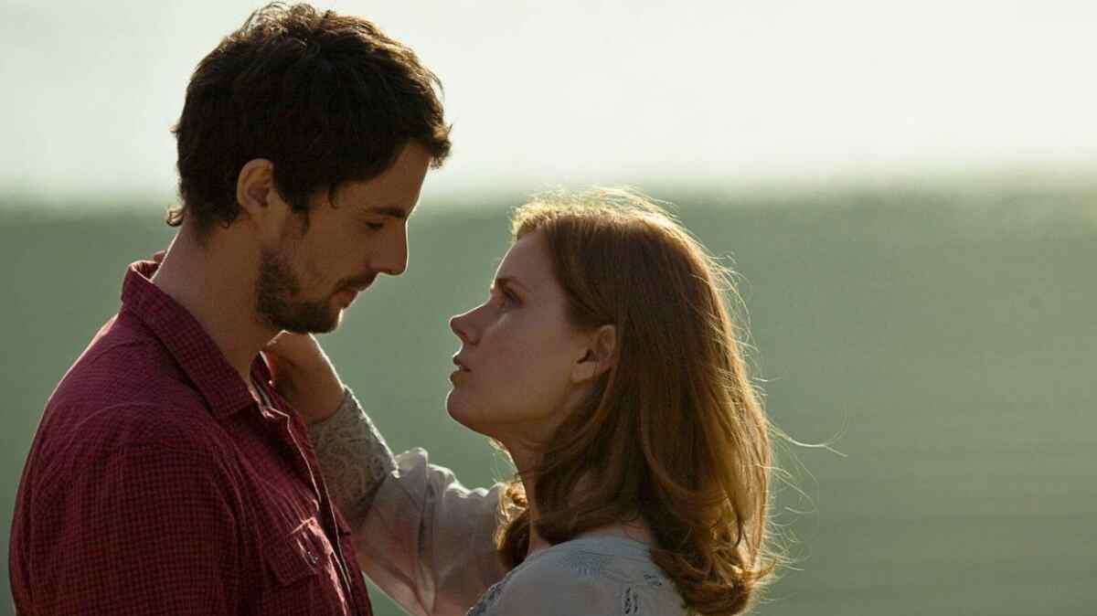 Cena do filme Casa Comigo?, exibido pela Globo na Sessão da Tarde
