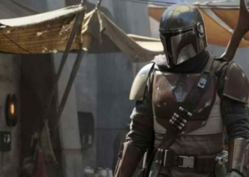 Série The Mandalorian, Disney +