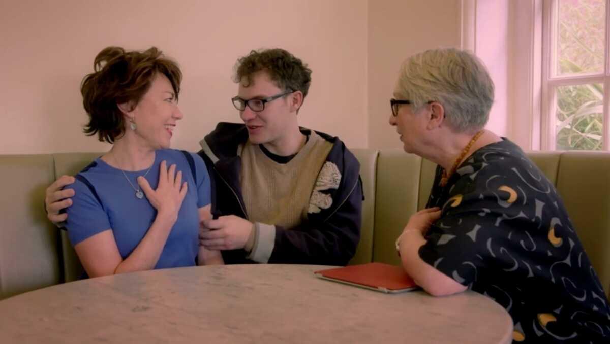 """Documentário """"Vivendo com o autismo"""" na TV Brasil"""